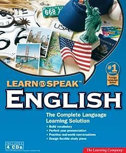 Learn To Speak English 2002