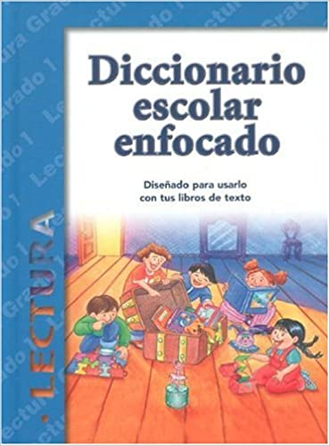 Descarga gratuita de libros de texto en inglés Diccionario Escolar Enfocado / in Focus School Dictionary: Lectura / Reading 1932554025 in Spanish PDF CHM