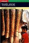 Thaïlande. Les larmes de Bouddha par Franco