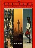 The Africans, Ali Al'Amin Mazrui and Toby Kleban Levine, 0030062128