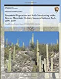 Terrestrial Vegetation and Soils Monitoring in the Rincon Mountain District, Saguaro National Park, 2008?2010, J. Andrew Hubbard and Sarah E. Studd, 1493700030