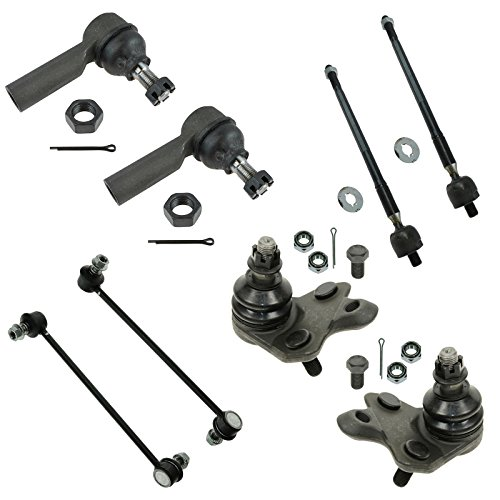Pontiac Vibe Ball Joints & Components