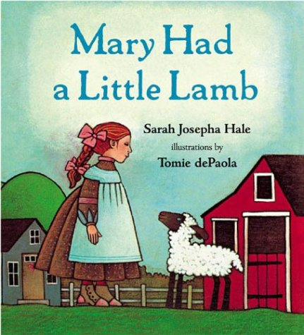 Book Mary Had A Little Lamb Download Pdf Audio Idt30se1g