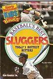 Baseball's Best Sluggers, Jon Scher, 1886749248