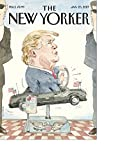 Image of The New Yorker Print Access