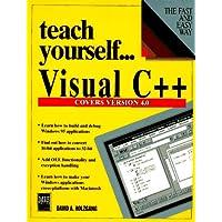Teach Yourself Visual C++ 4