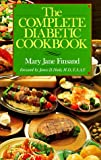 The Complete Diabetic Cookbook, Mary Jane Finsand, 0806989084