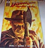 """""""Indiana Jones And The Sargasso Pirates #1 (of 4)"""""""