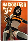Hack/Slash Volume 3: Friday the 31st (v. 3)