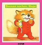 Buenas Noches, Rapo, Cyndy Szekeres, 9501105741