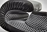 Reebok Boxing Mitts - Grey/Black