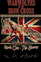 Warwolves of the Iron Cross: Albion and Zion United: