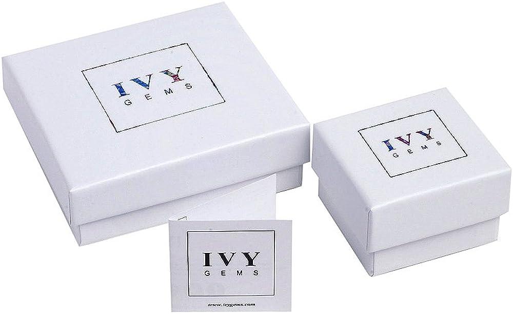 Ivy Gems Or jaune Bague Saphir 123R0466-17//AMO