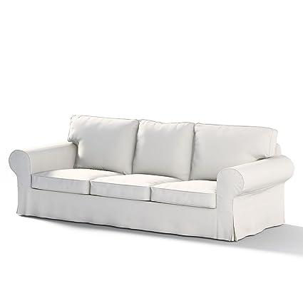 dekoria ektorp de 3 plazas Dormir funda de sofá, Antiguo ...