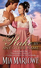 A Rake by Any Other Name (Somerfield Park Book 1)