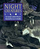 Night Creatures, Susanne Santoro Whayne, 0671733958