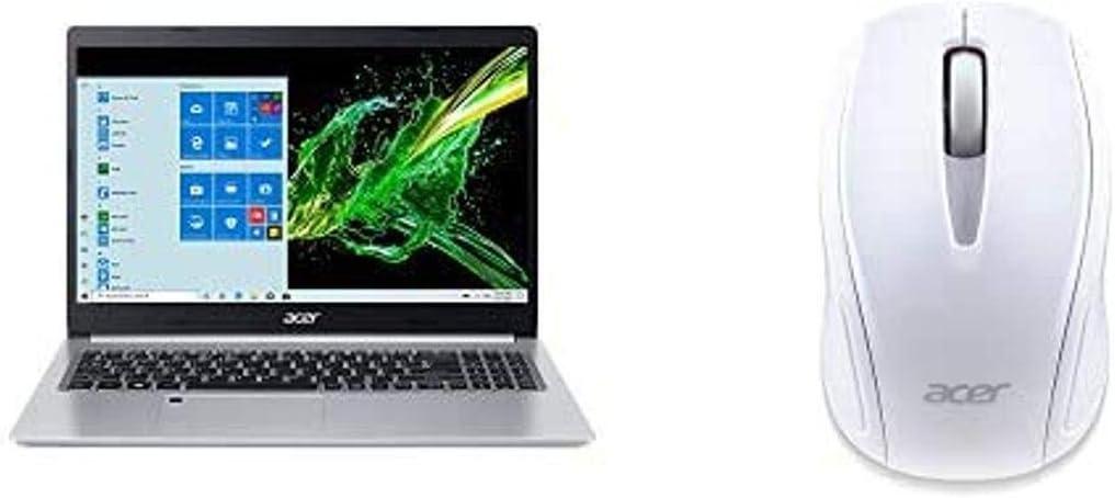 Acer Aspire 5 Slim Laptop A515-55-75NC, 15.6