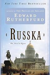 Russka: The Novel of Russia Kindle Edition