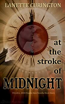 At the Stroke of Midnight by [Curington, Lanette]