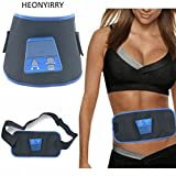Facial Muscles Location And Function - Electronic Body Muscle Arm leg Waist Abdominal Massage Exercise Toning Belt Slim Fit Belt therapy Face Lift