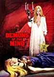Demons of the Mind [VHS Retro Style DVD] 1972