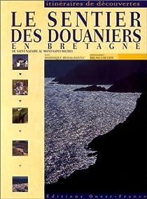 Sentier des douaniers de Bretagne par Irvoas-Dantec