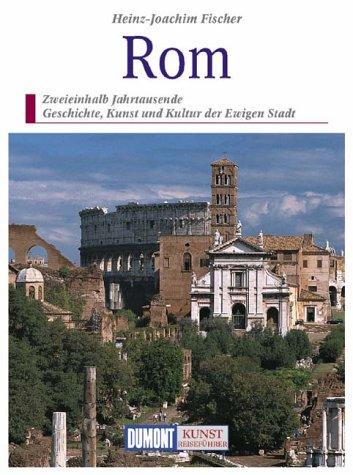 Rom. Kunst - Reiseführer