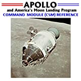 Apollo and America's Moon Landing Program - Command Module (CSM) Reference, World Spaceflight News Staff, 1893472086