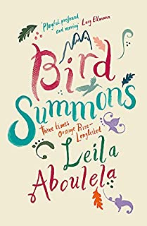 Book Cover: Bird Summons