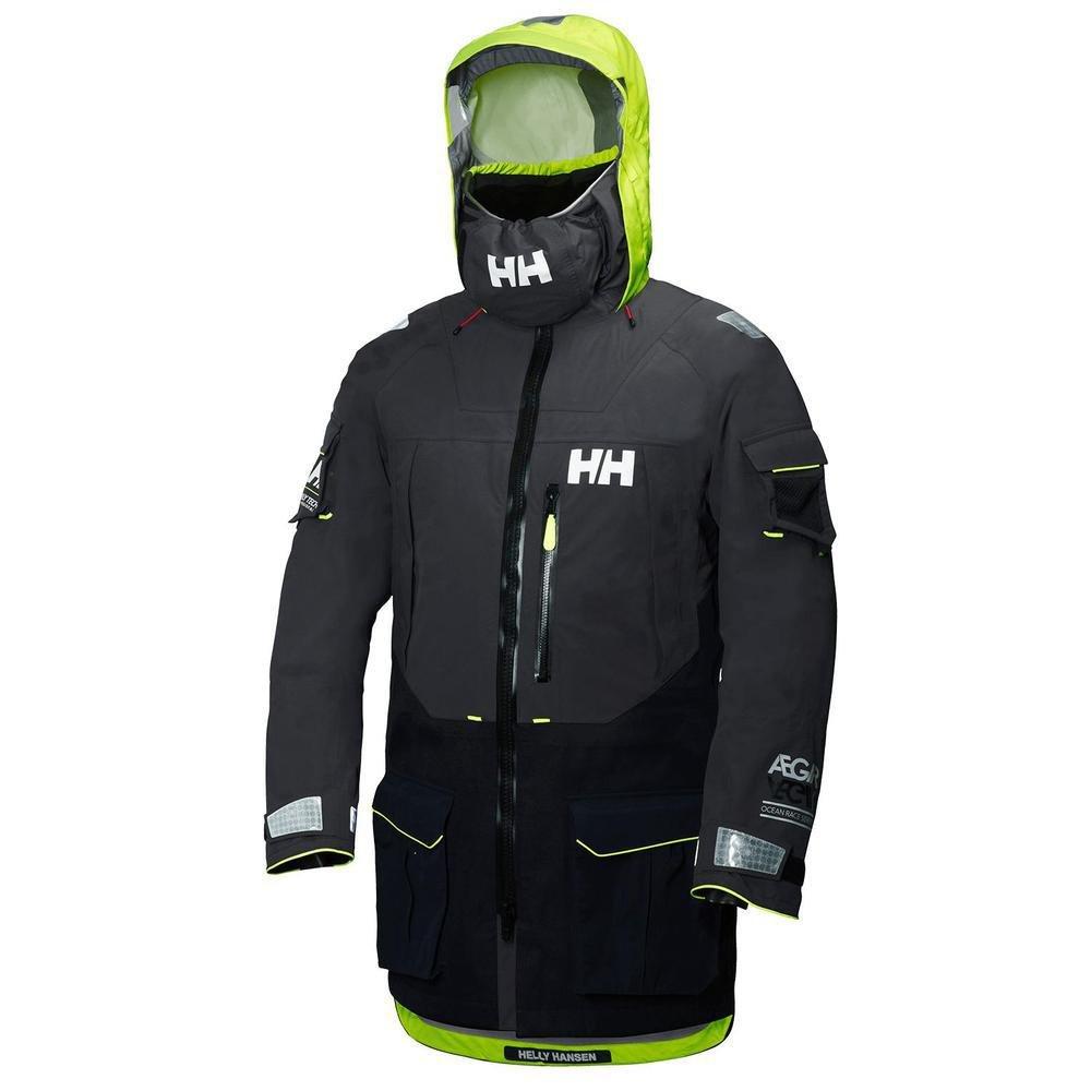 Helly Hansen Ægir Ocean Jacket - Chaqueta para Hombre ...