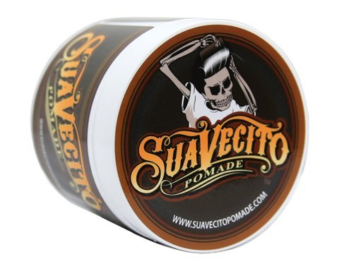 Suavecito Pomade Original Hold Review