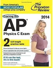 Cracking The Ap Physics C Exam, 2014 Edition
