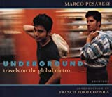 Underground, Marco Pesaresi, 0893817538