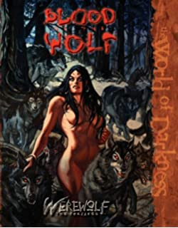 night horrors wolfsbane op werewolf the forsaken