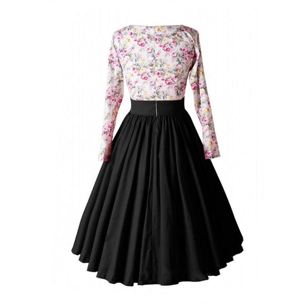 Vestidos vintage zara