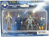 : Lionel 624203 The Polar Express Original People Pack