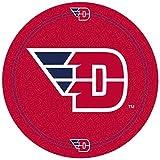 NCAA University of Dayton Padded Swivel Bar Stool
