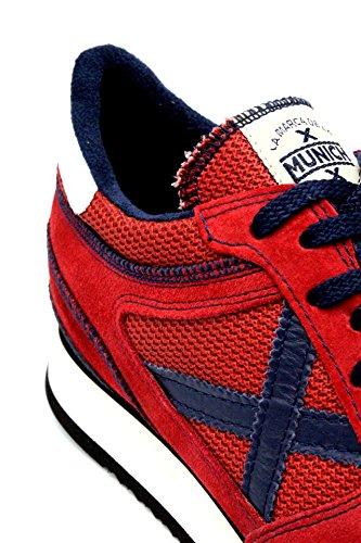 8860029 Mann Sneaker Rosso Mann 8860029 Munich Sneaker Rosso Munich 8860029 Mann Munich Sneaker qWBUtZ