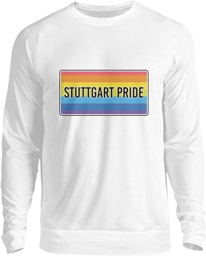 Enomis Stuttgart Pride LGBT Lesbian Gay Schwul - Unisex