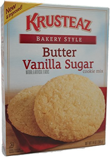 Decorated Sugar Cookies - 9