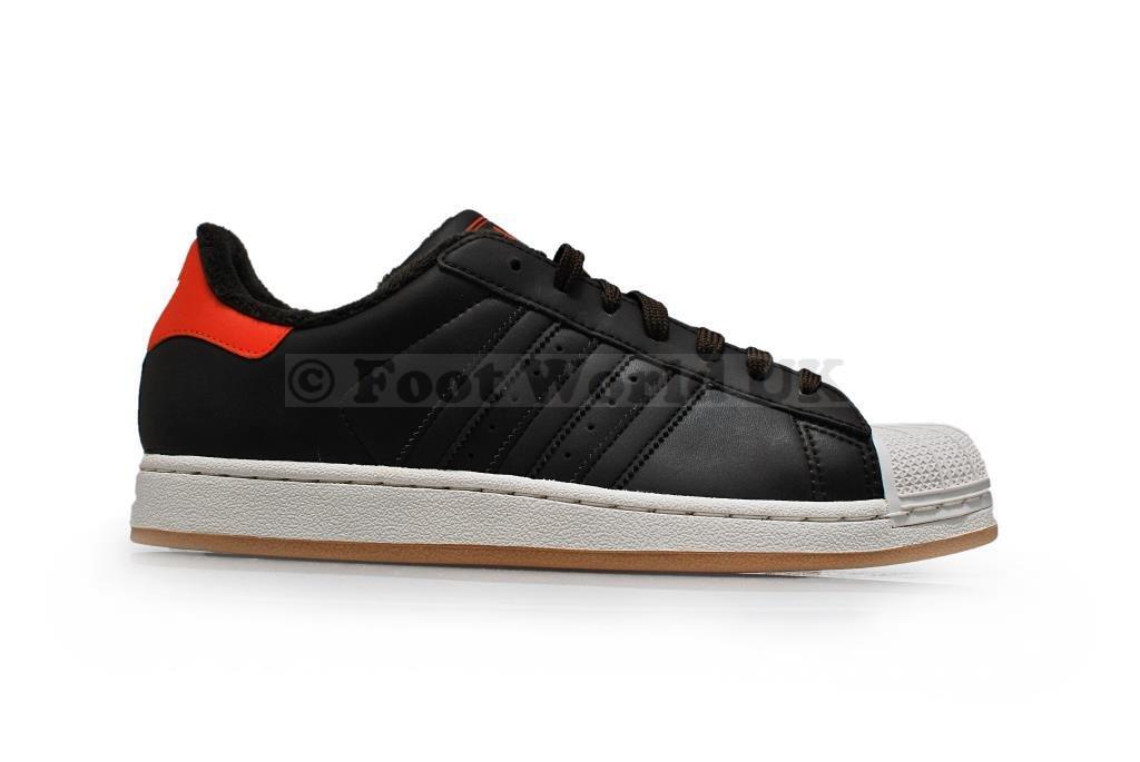 Adidas Superstar Foundation Herren Sneakers SUPCOL/WHTVAP/CORANG B26870
