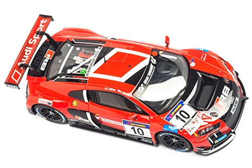 Carrera 30770 Digital 132 Audi R8 LMS ''Audi Sport Team, No.10'' by Carrera (Image #5)