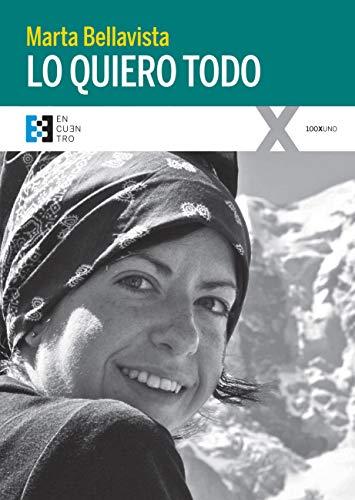Lo Quiero Todo: 59 (100XUNO) por Marta Bellavista,Stefano Alberto FSCB,Emanuele Polverelli,Almudena Romero