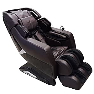 Infinity IT-Riage X3-CB 3D Massage Chair, Classic Black