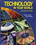 Technology in Your World, Hacker, Michael and Barden, Robert, 0827344252