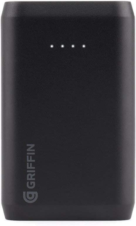 Griffin 9000mAh in Black (GC43395)