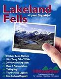 ISYS Hillwalker Info Lakeland Fells (PC)