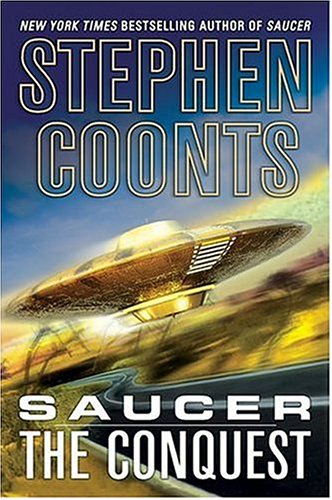 Download Saucer: The Conquest PDF