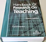 Handbook of Research on Teaching, , 0935302263