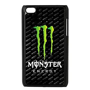 Generic Case Monster Energy For Ipod Touch 4 A0K2253903